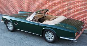 convertible for sale car of the day ac 428 frua convertible for sale