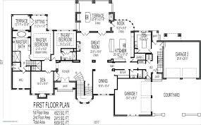 5 bedroom house plans with basement five bedroom house plans 5 bedroom house plans 3 bedroom house