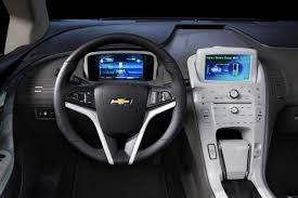 ds survolt interior august 2010 car and style