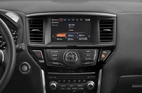 grey nissan pathfinder new 2018 nissan pathfinder price photos reviews safety