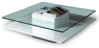contemporary square glass coffee table great contemporary glass coffee tables contemporary square glass top