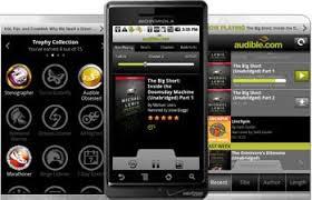 audible for android audible for android for pc audible for android for