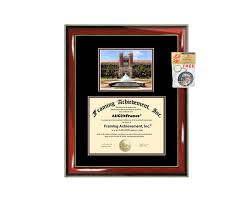 fsu diploma frame fsu diploma frame cus certificate florida state degree f