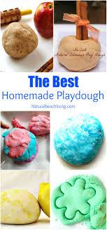 how to make the best playdough recipe 30 playdough