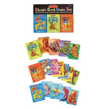 doug classic card set go fish rummy