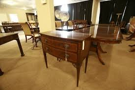 high end dining room buffet hepplewhite adams style server