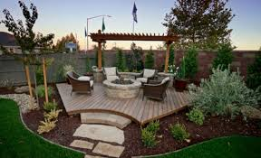 58 pretty amazing backyard landscaping ideas homadein