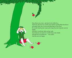 the giving tree by chim chim on deviantart