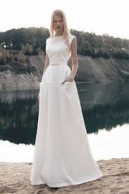 wedding dress with pockets 21 wedding dresses with pockets