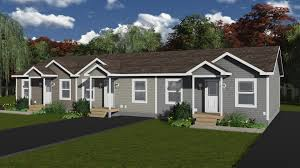 hedgerow multi family home floor plan multi family homes home