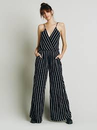 white dressy jumpsuits 5 black white striped jumpsuits