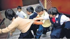 imagenes bullying escolar bullying escolar el comercio perú