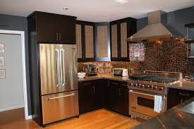 kitchen dark cabinets with countertops inch drawer pull cabinet
