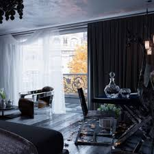 gothic rooms living room gothic livingoom design furniture goth ideasgothic
