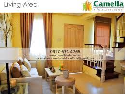 Camella Carmela Interior Design