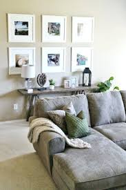 Living Room Decor Pinterest by Wall Ideas Wall Frames Arrangement Ideas Wall Picture Frames