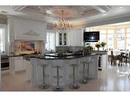 Kitchen Faucet Nyc Kitchen White Cabinets With Dark Granite Wood Finish Ceramic