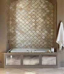 Arabesque Backsplash Tile by Shape Up Your Kitchen Backsplash More Arabesque Ideas