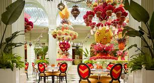 How Much Is Bellagio Buffet by Voted Las Vegas Best Buffet The Buffet Wynn Las Vegas