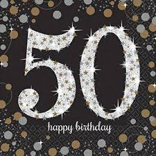 50th birthday party supplies amscan 50th birthday party supplies ebay