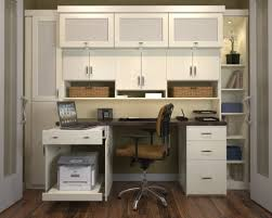 how to measure and design a home office