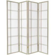 home decorators collection 6 ft gold 3 panel room divider r850