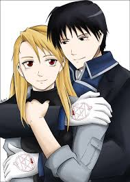 does roy mustang stay blind 665 best metal alchemist images on metal