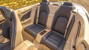 Mercedes Benz E Class 2014 Interior 2014 Mercedes Benz E Class E350 Cabriolet Interior Hd