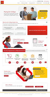 Wells Fargo Commercial Card Expense Reporting Login wells fargo u0027s get college ready website transforms how students
