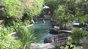 poppies cottages in kuta bali youtube