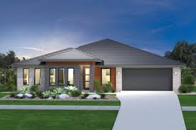 casuarina 255 with granny flat home designs in new england g j