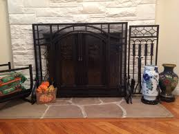 hearth fireplace binhminh decoration