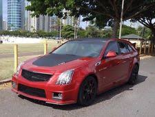 custom 2009 cadillac cts grilles for cadillac cts ebay