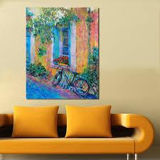 online get cheap bike paintings aliexpress com alibaba group