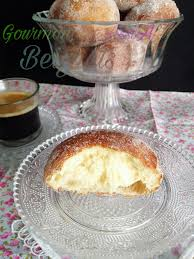 cuisine de assia fameux beignets boules de berlin gourmandise assia