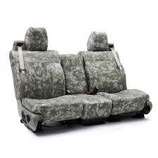 traditional u0026 digital camo custom seat covers