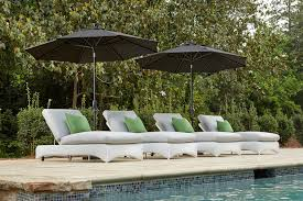 Lloyd Loom Bistro Table Collection Lloyd Flanders Premium Outdoor Furniture In All