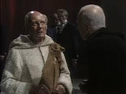 Tiresias The Blind Prophet Greek Plays Antigone Part 3 Of The Theban Plays Bbc 1986