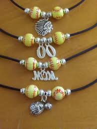 93 best softball crafts images on softball stuff