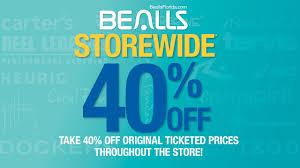 best 25 bealls black friday bealls 40 off sale youtube