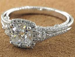 princess engagement rings vintage princess cut engagement rings wedding promise