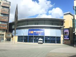 Nottingham Arena Floor Plan by Motorpoint Arena Nottingham Issues Statement After Manchester