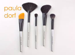 paula dorf brushes u2013 sweet makeup temptations