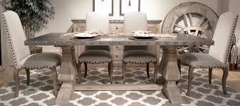 luxury trestle dining room table attractive design trestle