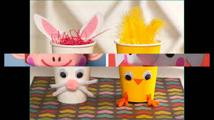 paper cup crafts ideas youtube