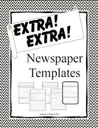 Articles Best 25 Newspaper Ideas On Pinterest Newspaper Article