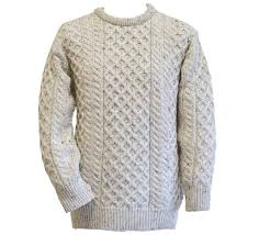 fisherman sweater o connell s clothing mens sweaters fisherman knit