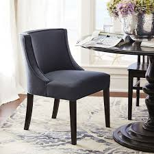 Navy Upholstered Dining Chair 124 Best Dining Chairs Upholstered Design Images On Pinterest