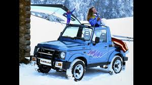 samurai jeep for sale can u0027t have a new suzuki jimny consider a vintage one