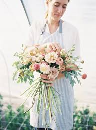 diy bouquet diy garden inspired wedding bouquet wedding ideas oncewed